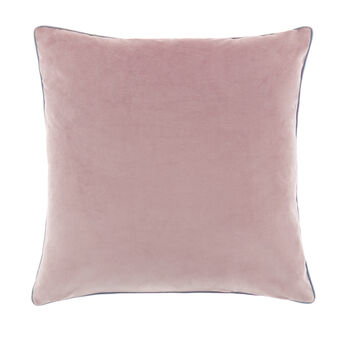 Velvet cushion 50x50cm
