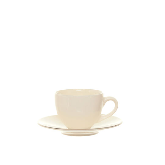 Romanew bone china coffee cup