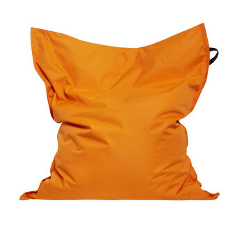 Bean bag armchair for outdoors