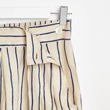Pantaloni viscosa a palazzo