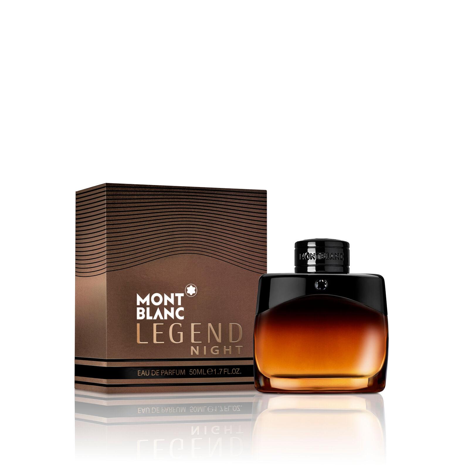 Montblanc Legend Night 50 ml