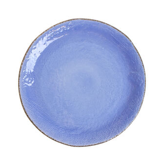 Handmade ceramic serving dish