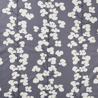Tovaglia cotone stampa fiori