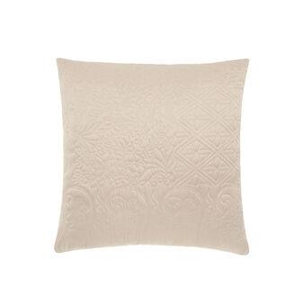 Portofino Boutis quilted cushion
