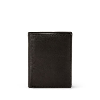 Luca D'Altieri leather wallet with zip