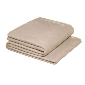 Plain color fleece Blanket
