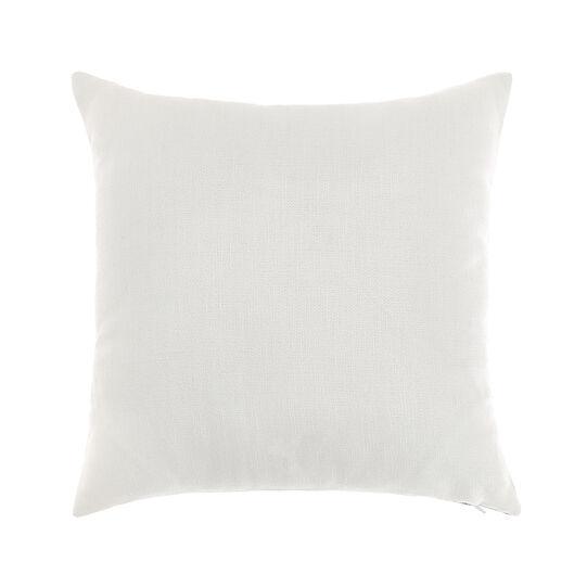 Cushion with digital cactus print