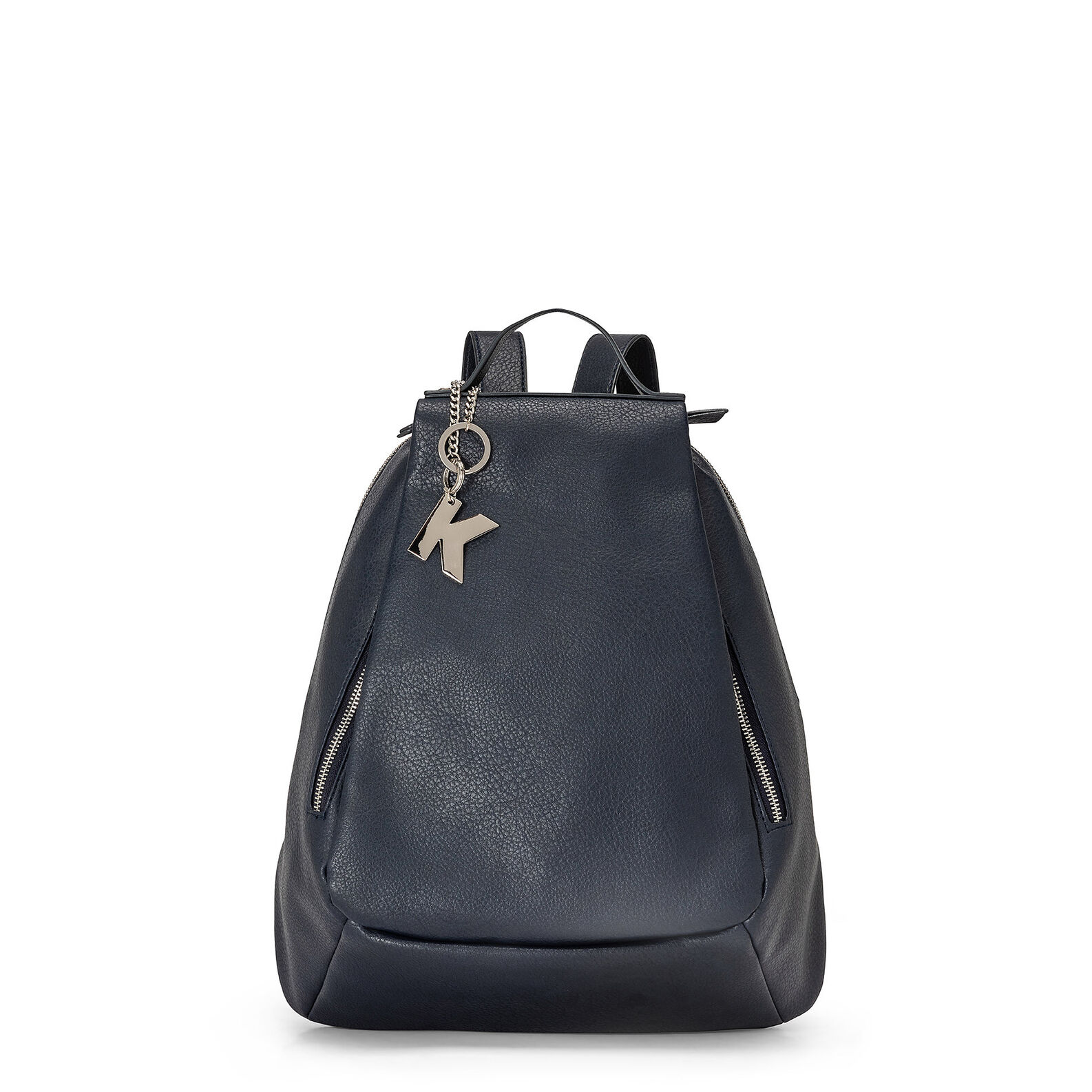 Koan backpack with pockets