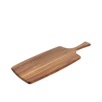 Chopping board in acacia wood