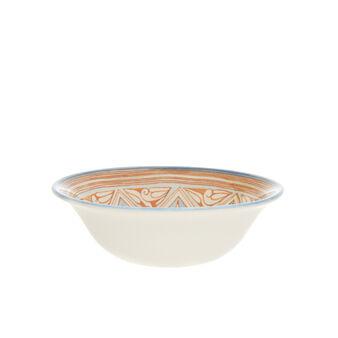 Coppetta ceramica Majolica