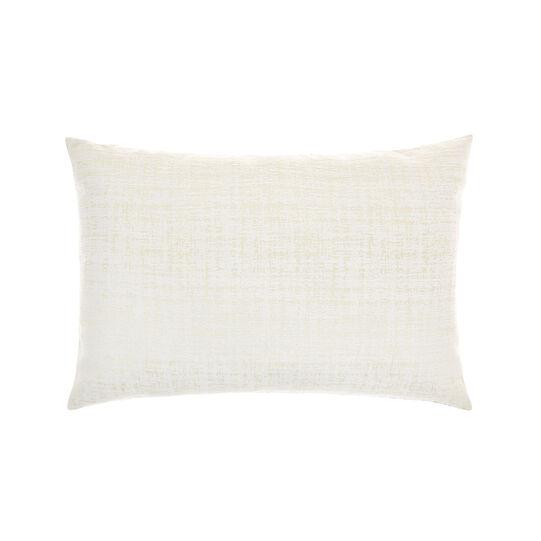 Cuscino rettangolare stampa paisley