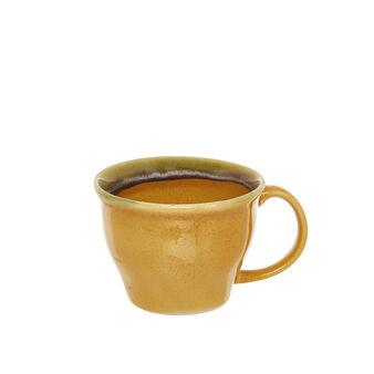 Mug ceramica Cotton