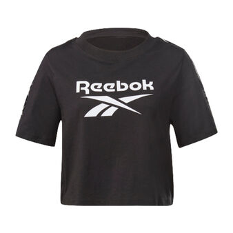 T-shirt casual girocollo