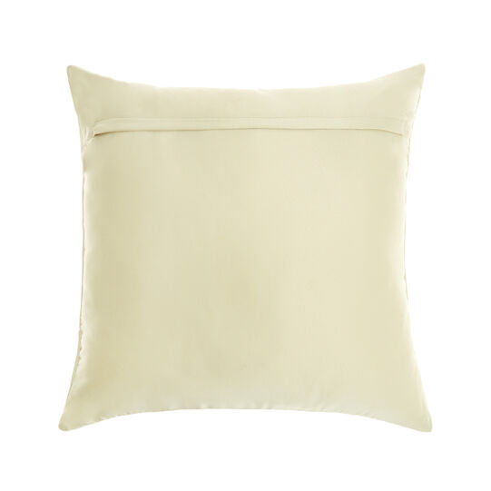 Pleated cushion (45x45cm)