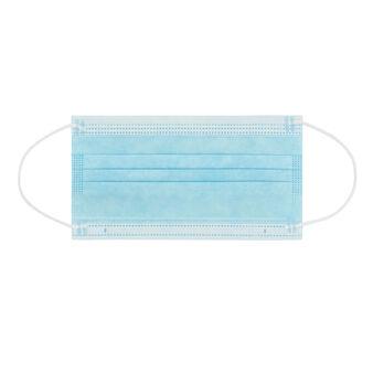 Confezione 10 mascherine chirurgiche