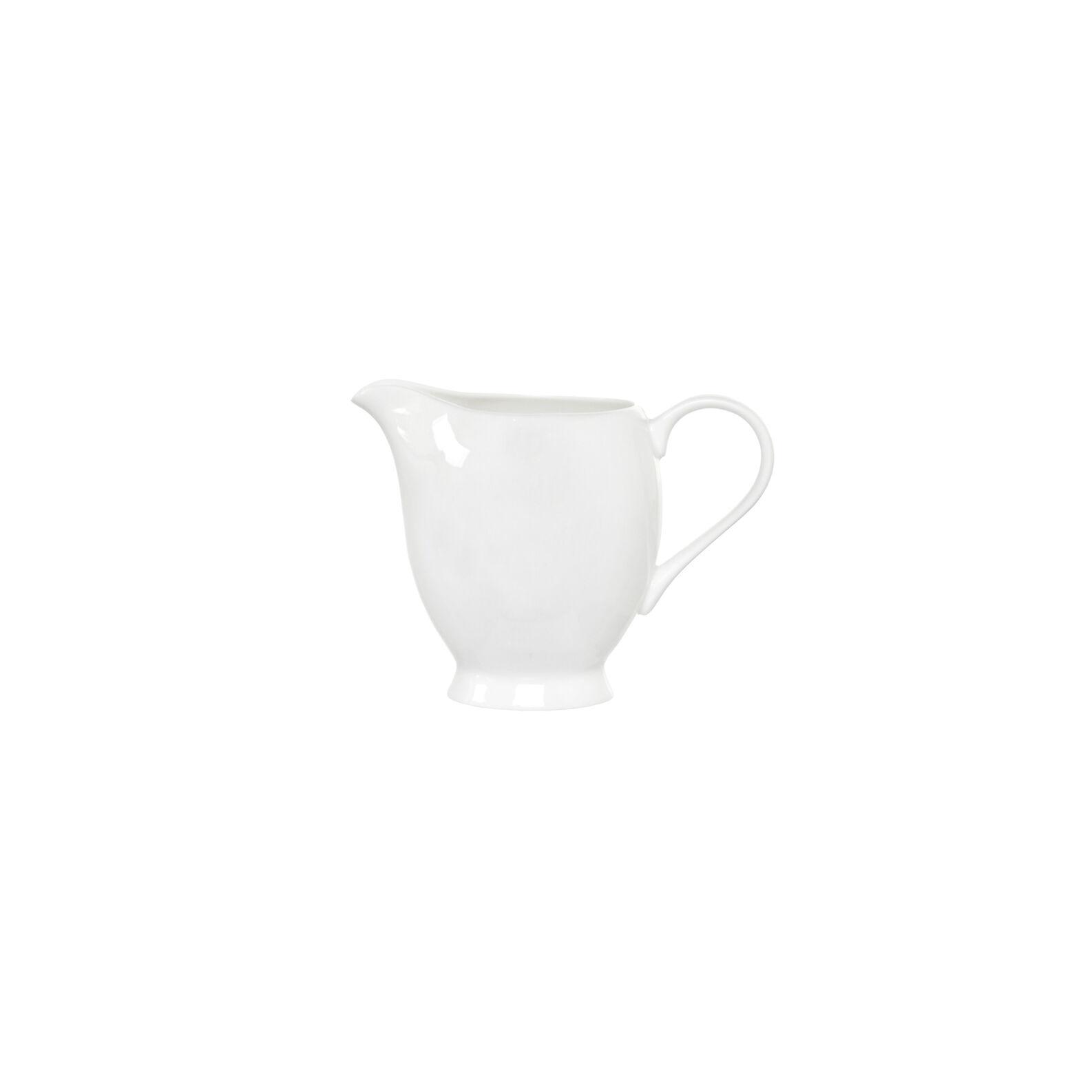 Veronica porcelain milk jug