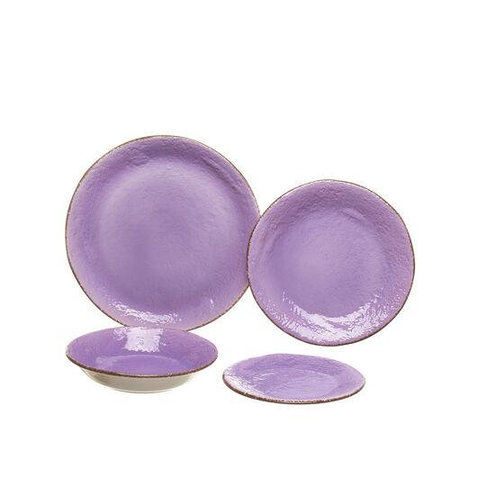 Ceramic tableware range
