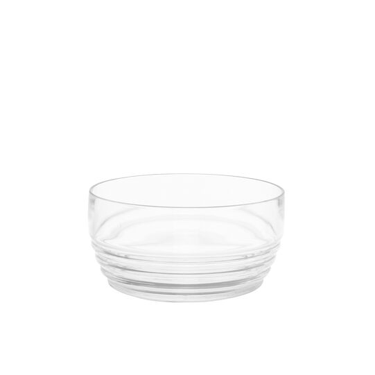 Small MS plastic bowl