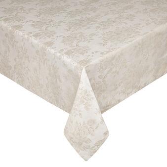 Set tovaglia e tovaglioli puro cotone lavorazione jacquard