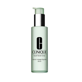 CLINIQUE LIQUID FACIAL SOAP OILY SKIN CON EROGATORE - PELLE TENDENZIALMENTE OLEOSA 200 ML