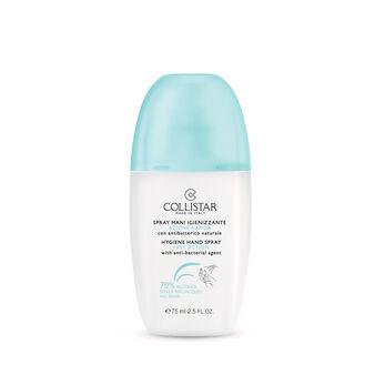 Spray mani igienizzante azione rapida Collistar
