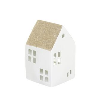 Porcelain LED house
