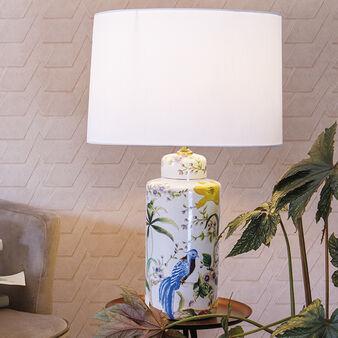 Lampada da tavolo Floralia