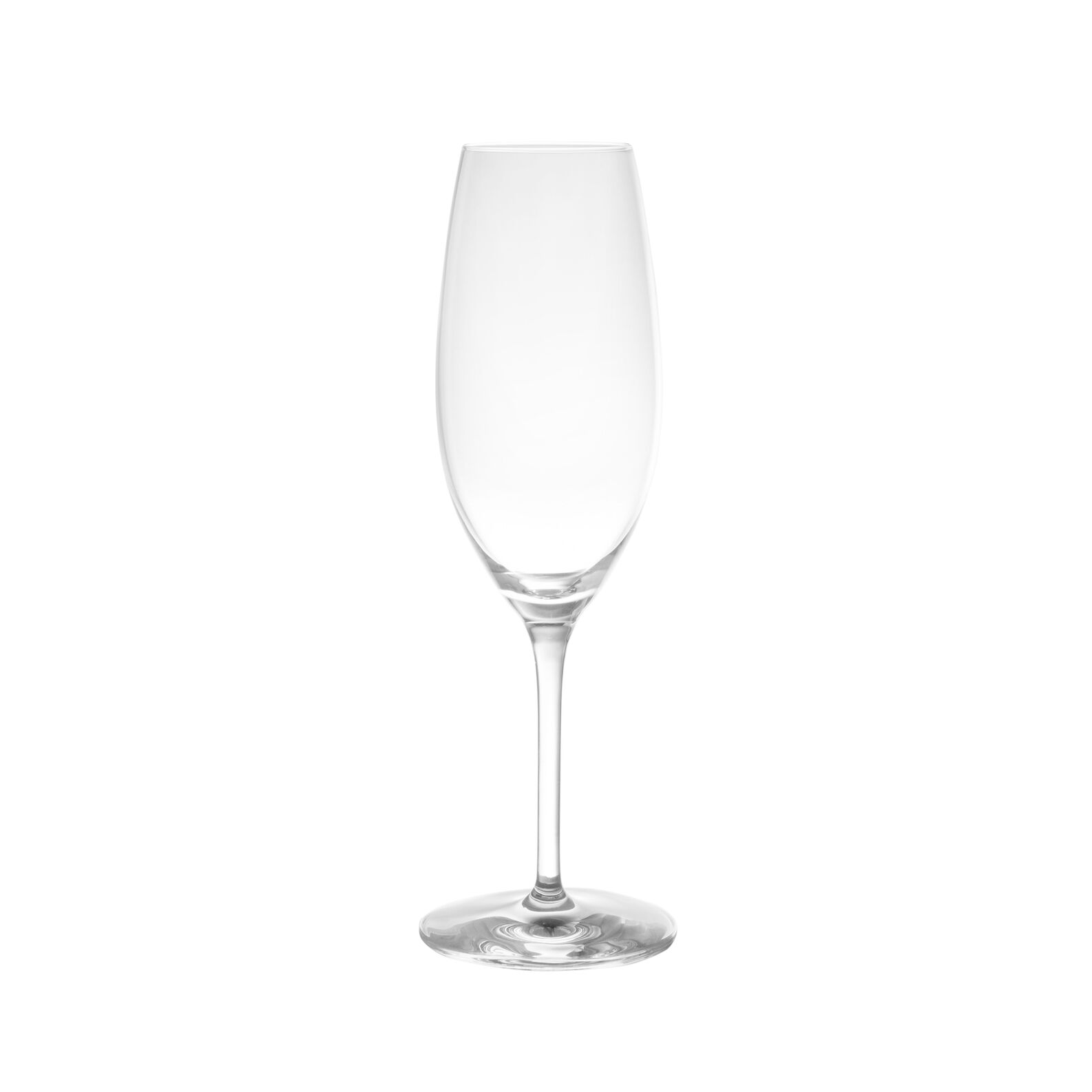Tritan champagne flute