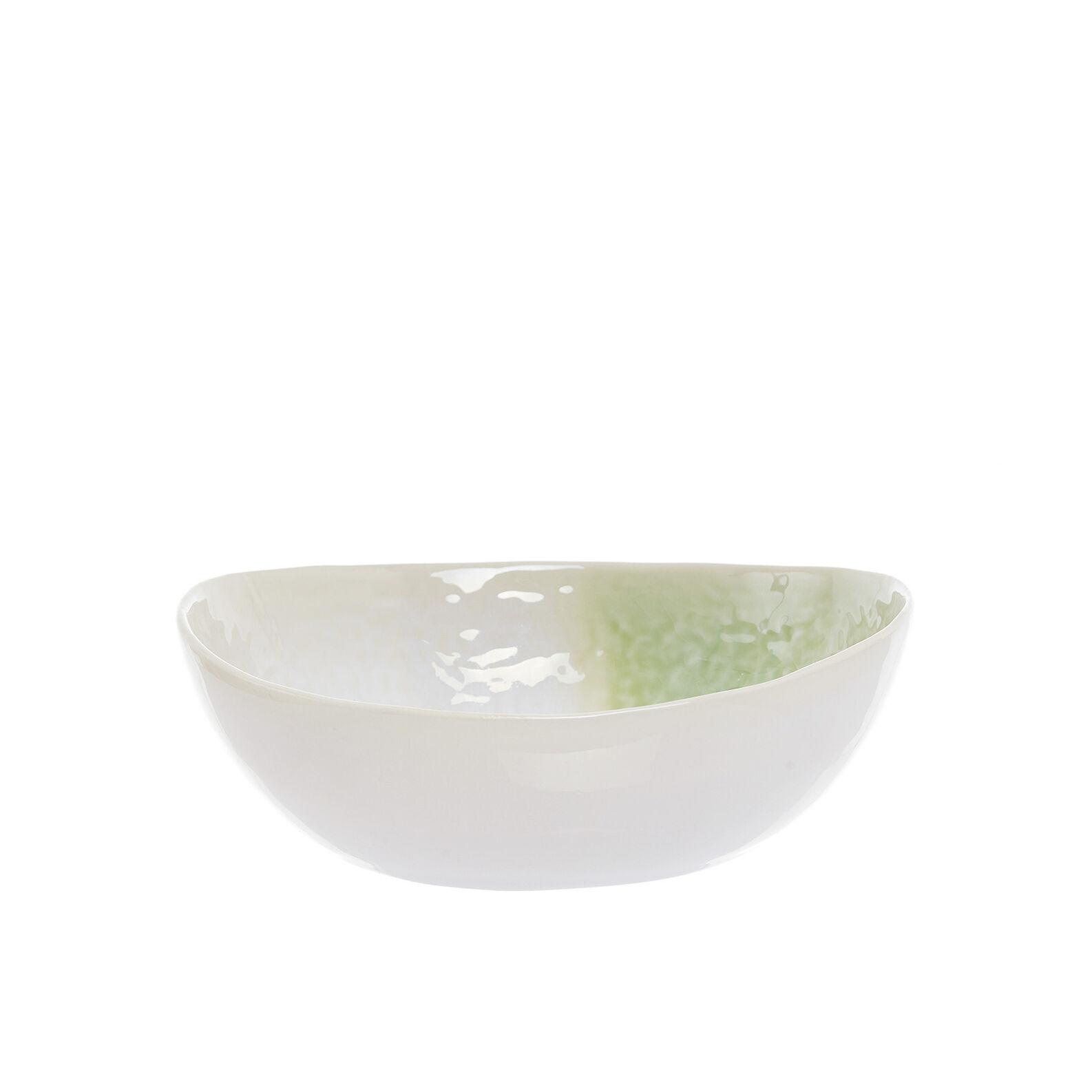 Claire ceramic soup bowl