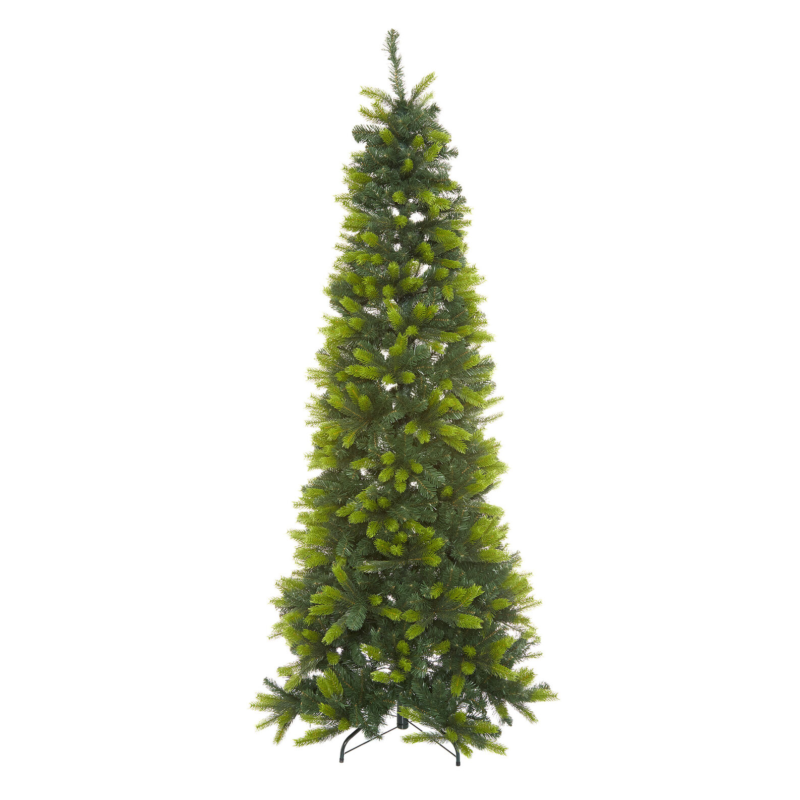 Saint Vincent Christmas tree, h 255 cm