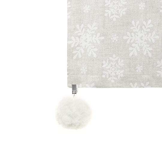 2-pack pegs with pompom