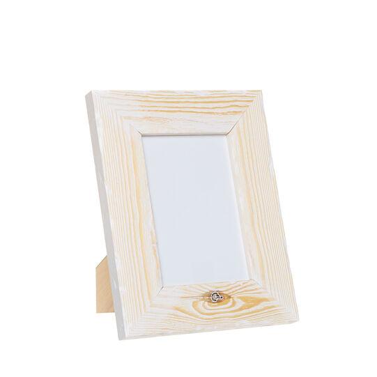 Cadore fir wood photo frame Photo frame with Cadore fir wood frame