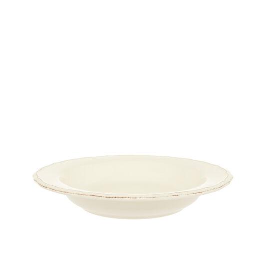 Dona Maria ceramic soup bowl