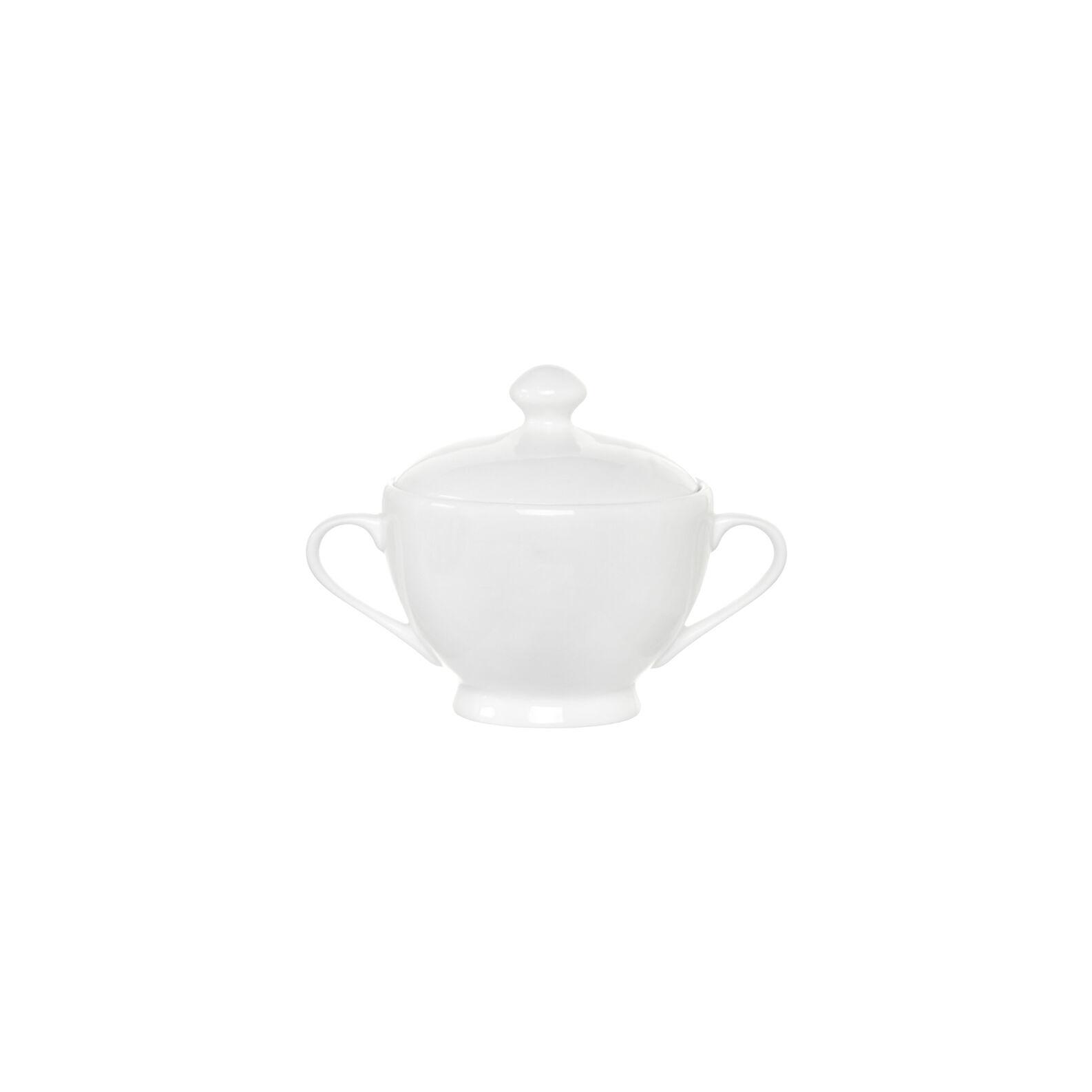 Veronica porcelain sugar bowl