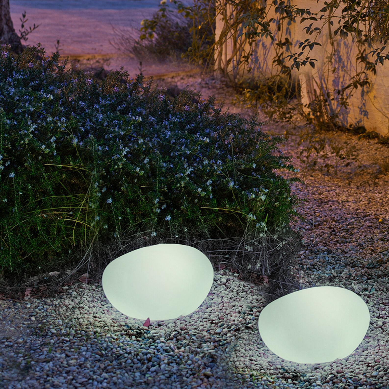 Lampada decorativa Petra