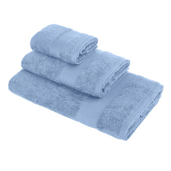 Zefiro 100% cotton terry towel