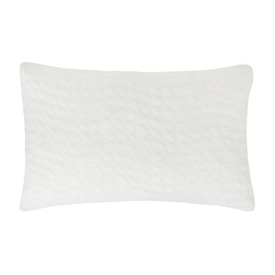 Threelevel® jacquard pillowcase