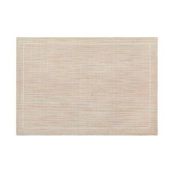 100% cotton tie-dye table mat