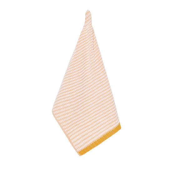 Strofinaccio spugna puro cotone con cuciture