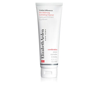 Visible Difference Skin Balancing Exfoliating Cleanser  125 ml