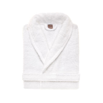 Portofino 100% cotton terry bathrobe