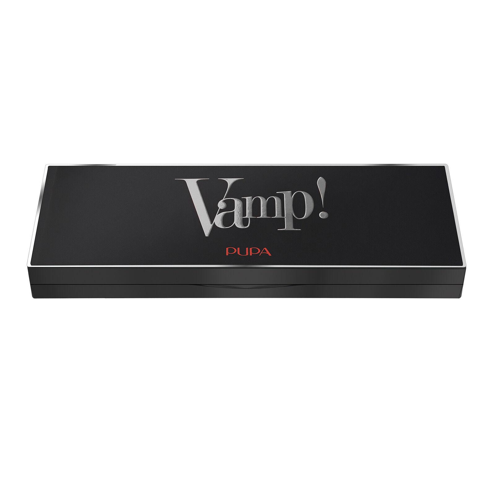 BEAUTY BOX VAMP!