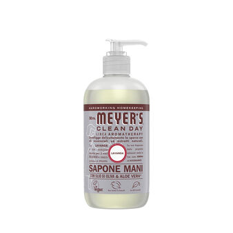 Sapone liquido per mani profumo di lavanda 370ml