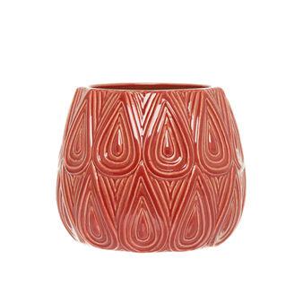Cachepot ceramica fatto a mano