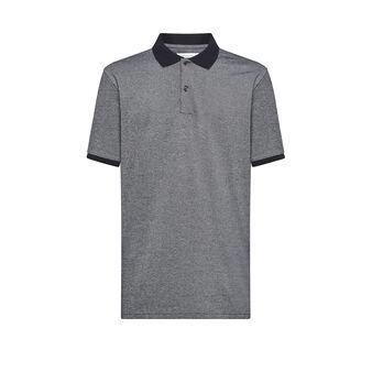 Luca D'Altieri polo shirt in 100% cotton