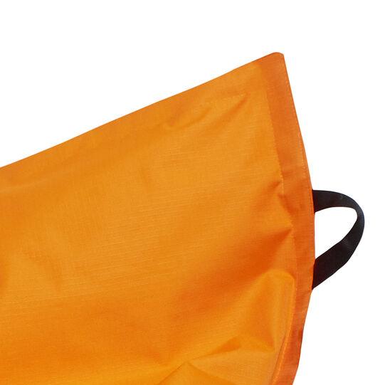 Poltrona pouf a sacco da esterno
