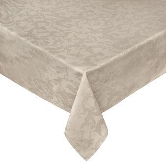Egyptian cotton jacquard tablecloth