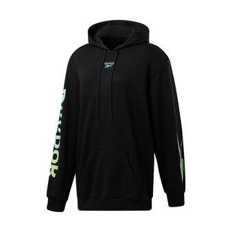 Reebok classics oversize degradé sweatshirt