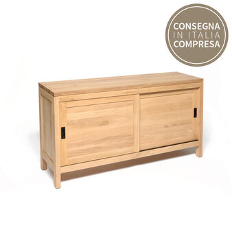 Cargo Oak Emotion Sideboard