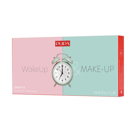 Trousse PUPART S - Wake up & Make-up